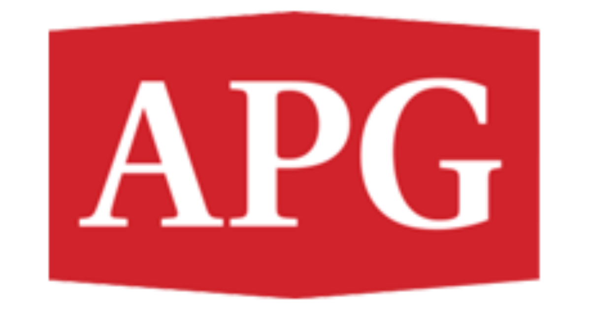 APG Office Furnishings logo