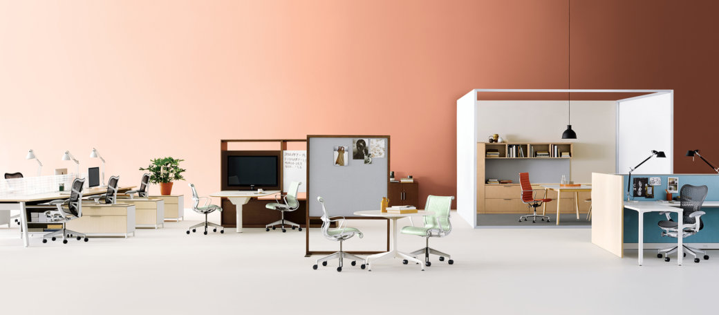 Products Herman Miller Primary