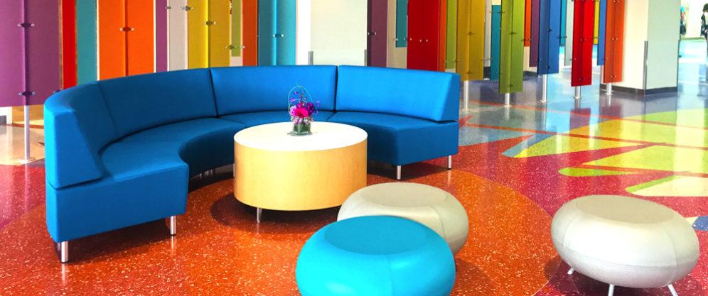 Dayton Children's Hospital - NEW!