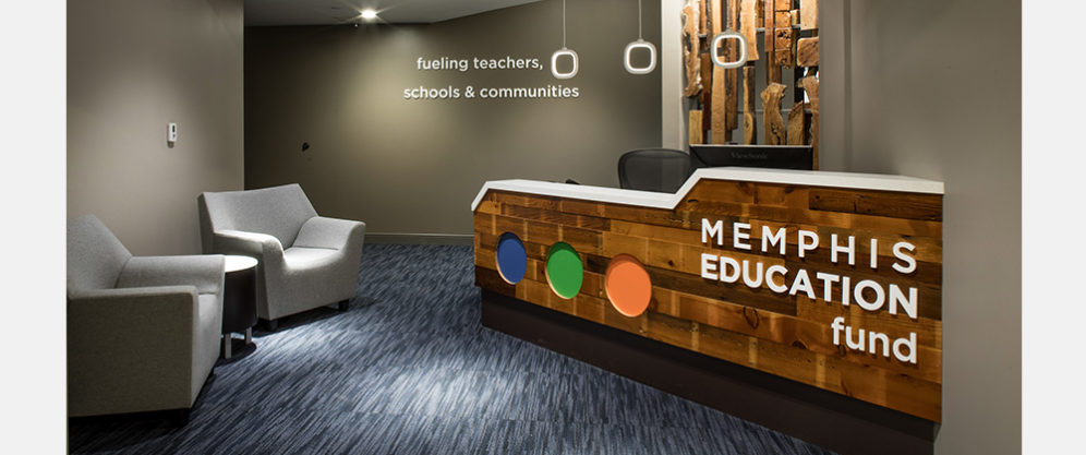 Memphis Education Fund - NEW!