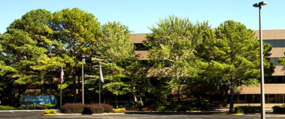 ServiceMaster Company Corporate Offices