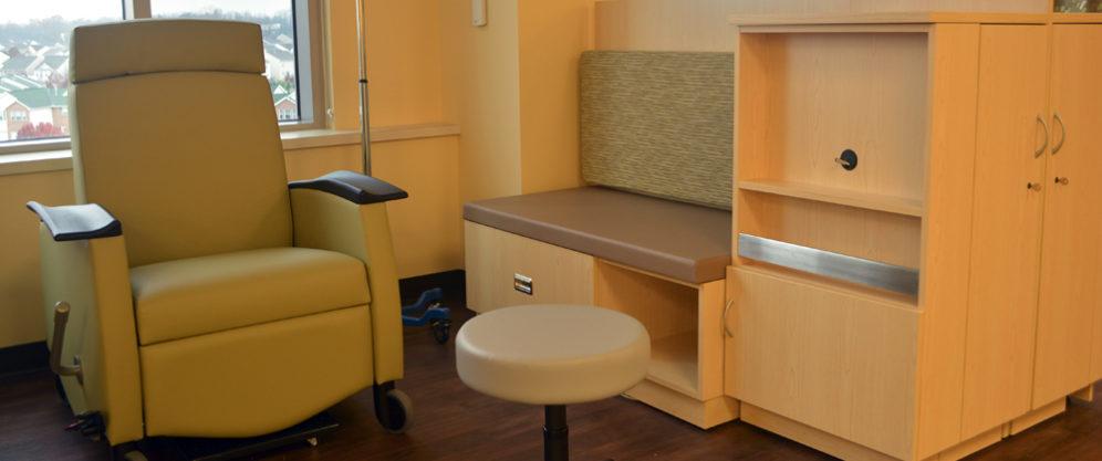 Soin Oncology Center, Beavercreek, Ohio
