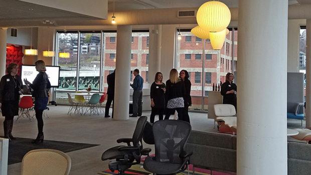 Cincinnati: Aeron Release Party
