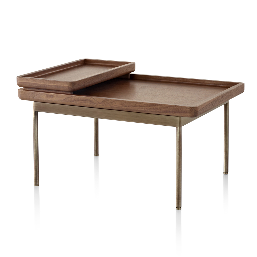 Geiger Tuxedo Component Table