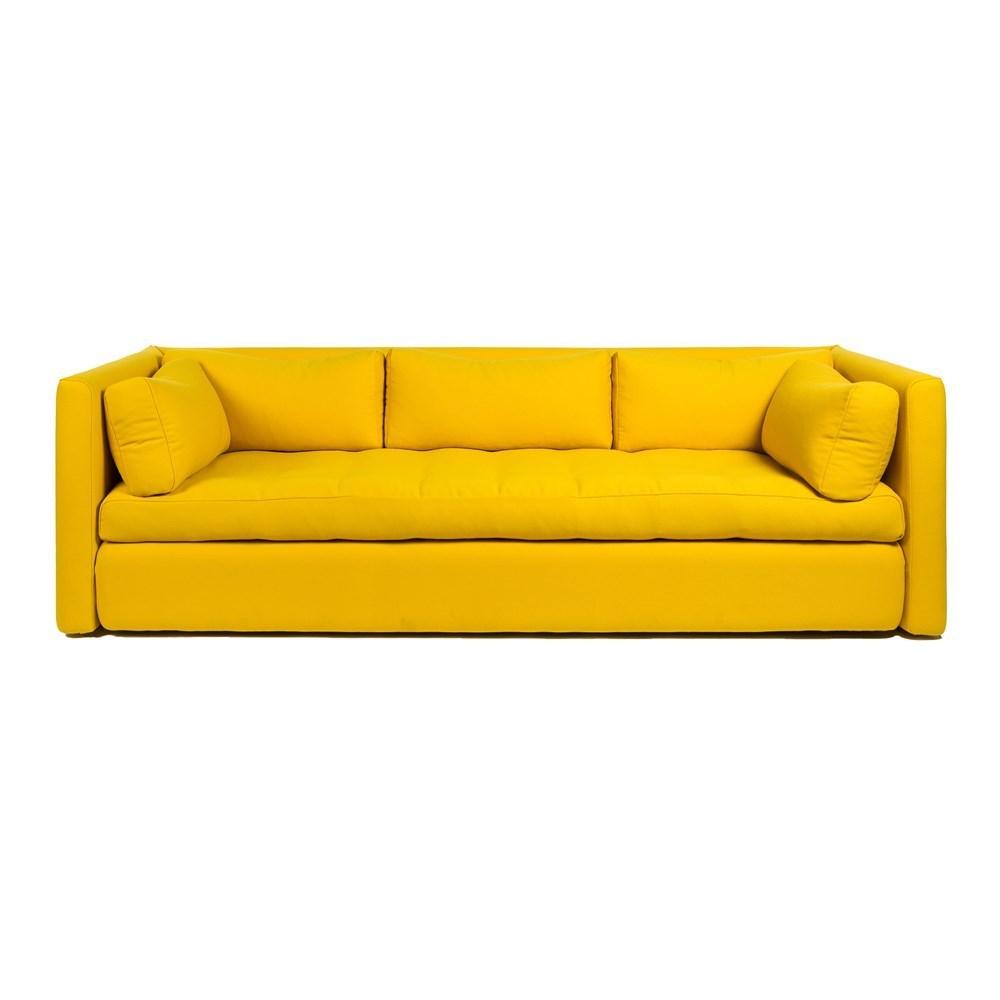Hay Hackney Yellow