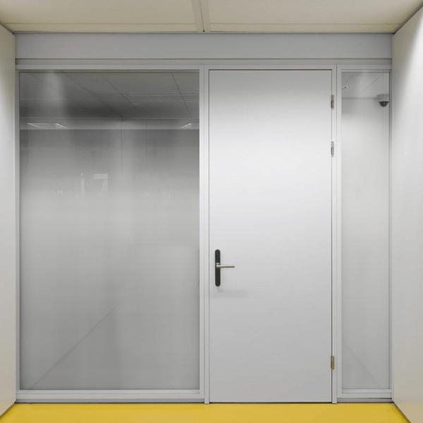 Maars Steel Door