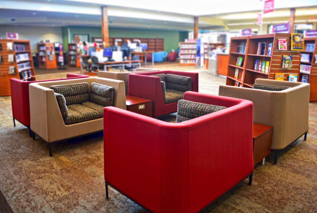 Dayton Metro Library Gallery1