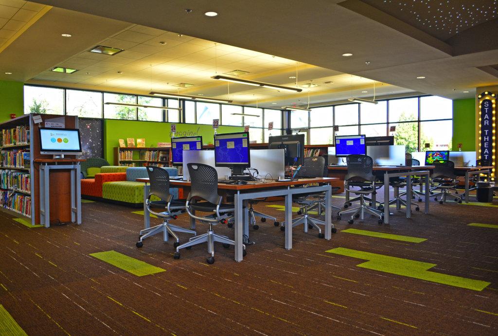 Dayton Metro Library Gallery11