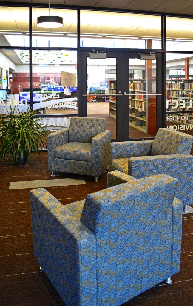 Dayton Metro Library Gallery14