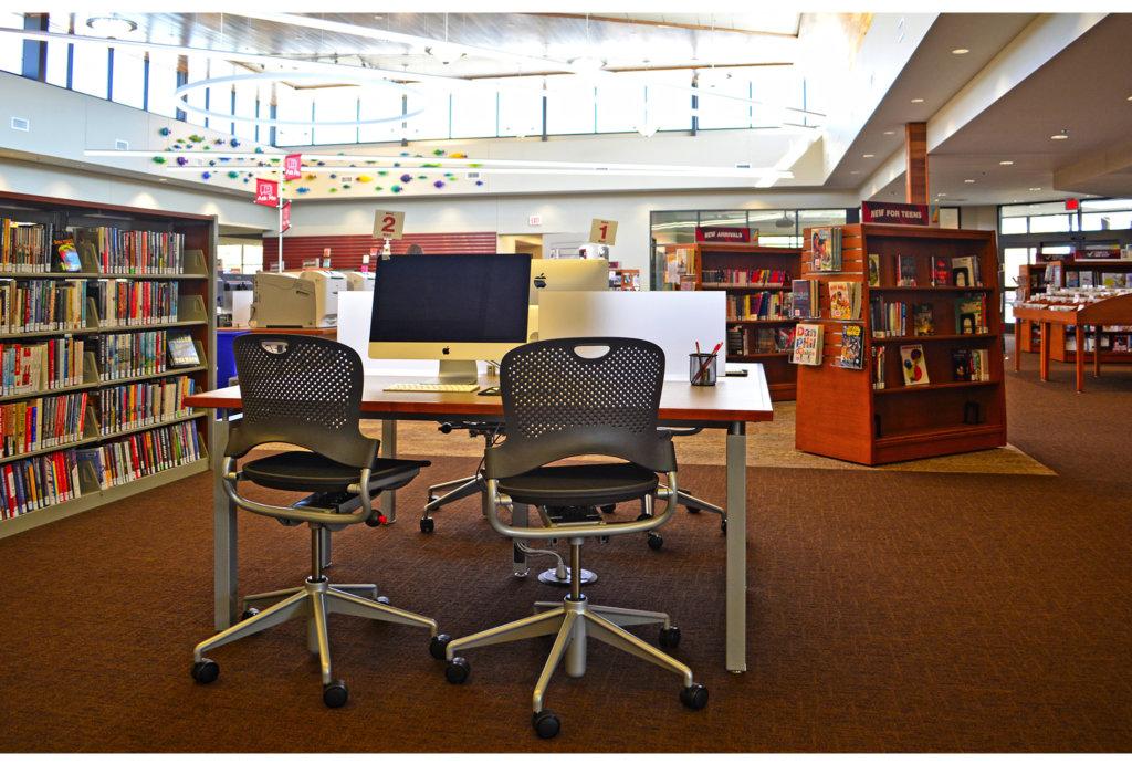 Dayton Metro Library Gallery2