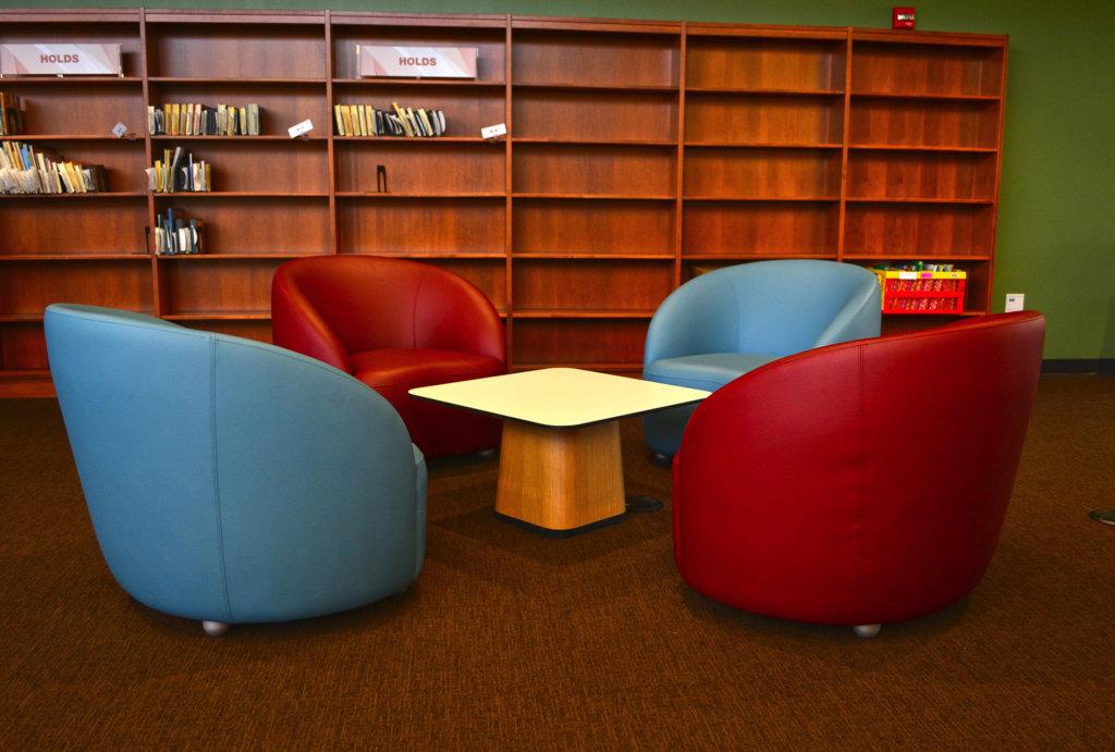 Dayton Metro Library Gallery3
