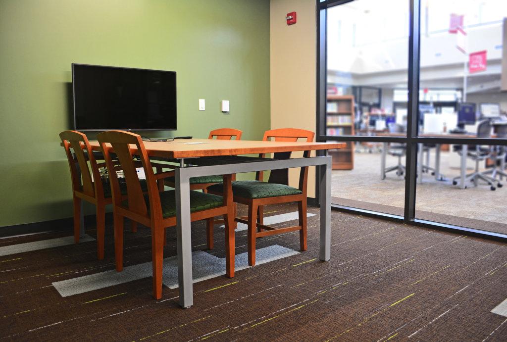 Dayton Metro Library Gallery5