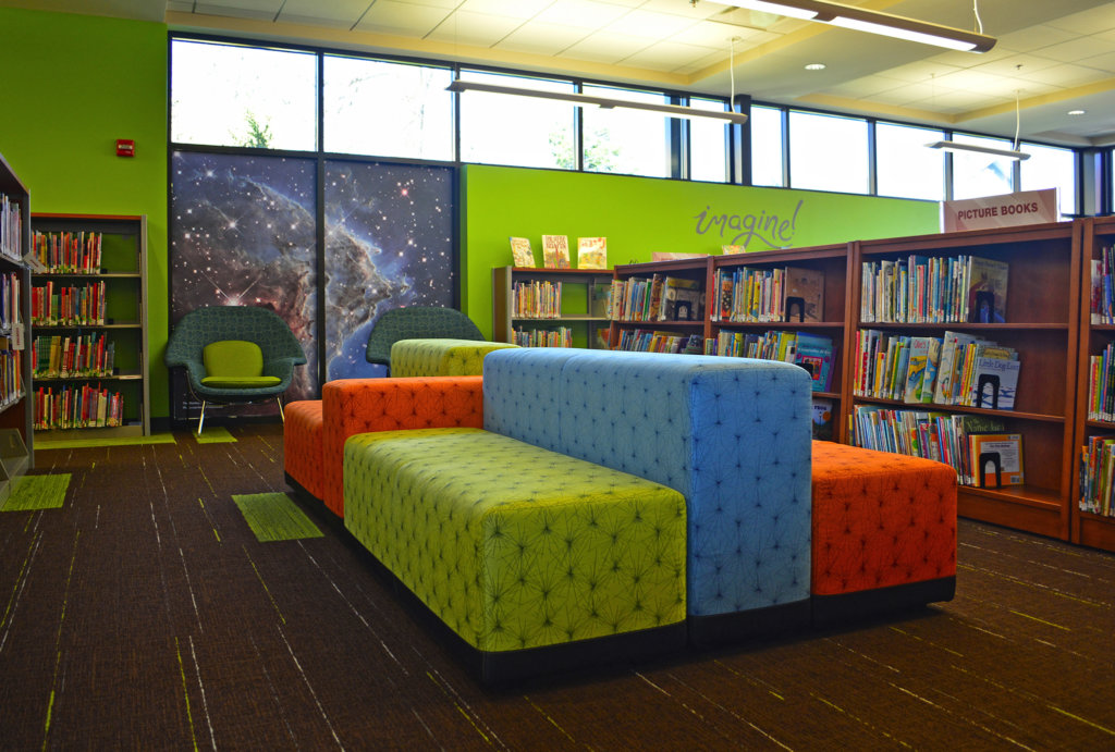 Dayton Metro Library Gallery8
