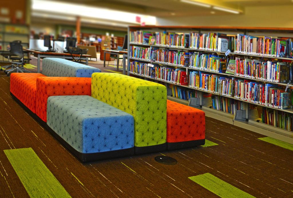 Dayton Metro Library Gallery9